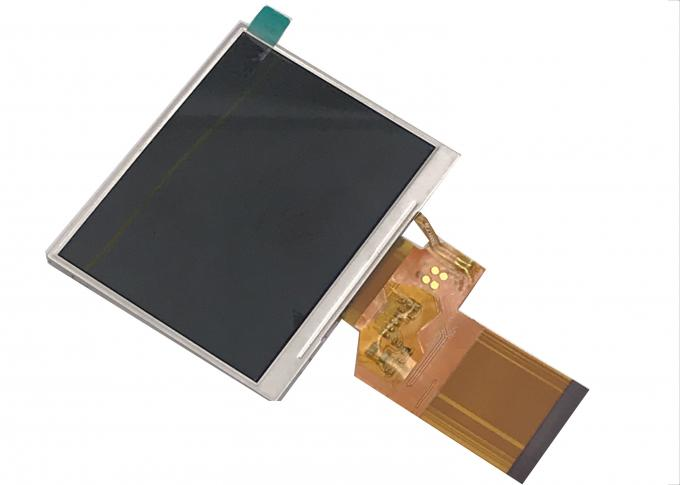 3.5 Inch Capacitive Mini Lcd Display Module With Spi  TFT 320RGB*240