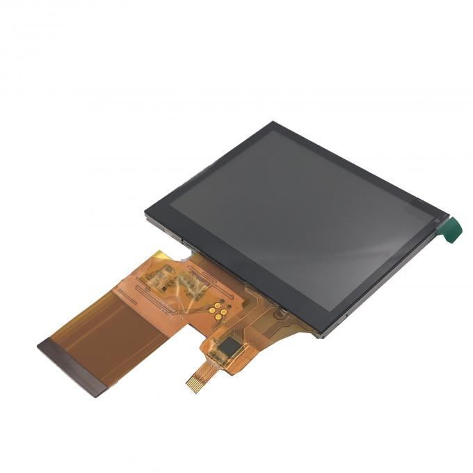 3.5 Inch Lcd Display With Touch ST7796S
