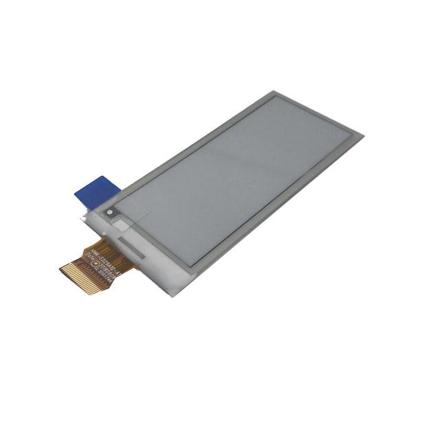 Three Color E Paper Display USB Port Programmable Demo Kit 2.9 Inch