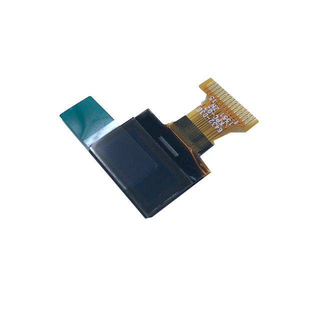 Custom Mono Graphic LCD Display Module Transmissive Negative Lcd Display
