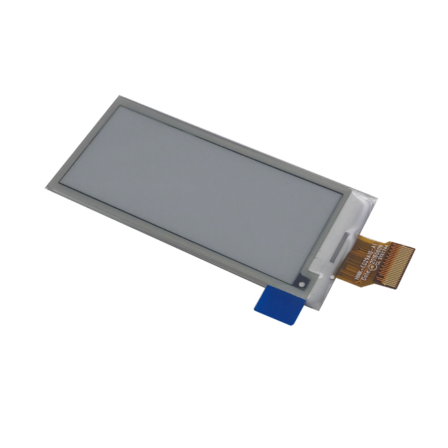 Smart Electronics E Ink Display With Embedded Controller 296x128, 2.9inch