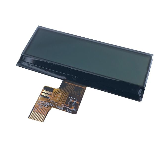 Monochrome Lcd Display Module For Air Cleaner , Lcd Graphic Module