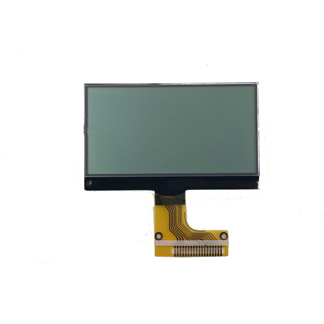 Mono Customize Industrial LCD ScreenFSTN Positive Tft Lcd Module For Handheld