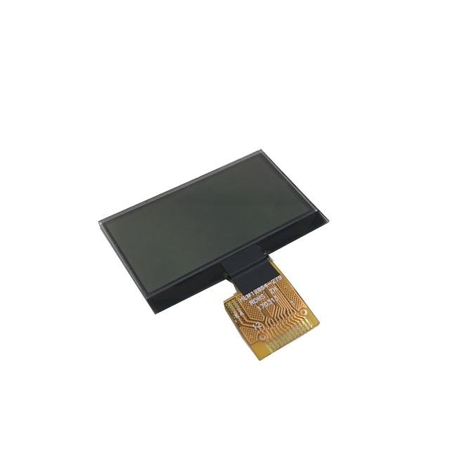 Customized Monochrome LCD Display 12864 For Small Electric Equipment