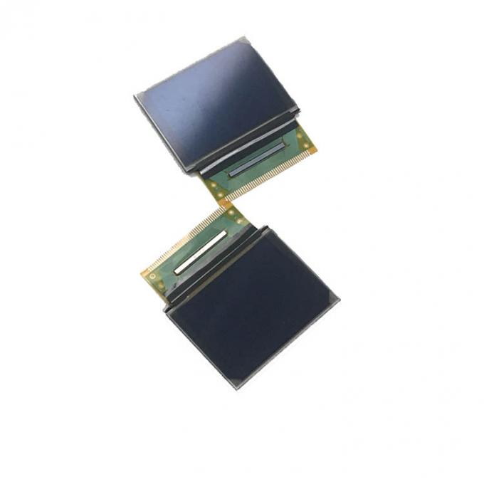 160 X 128 High Resolution OLED Display  Energy Saving For Smart Watches