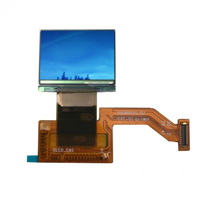 small size 0.95 inch 180*120 oled display screen with MIPI interface