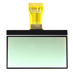 Good Quality TFT LCD Display Module & Cog Graphic Monochrome LCD Display Transflective FSTN 128 X 64 on sale