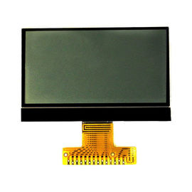 Good Quality TFT LCD Display Module & 128x64 High Resolution Monochrome Lcd / Mono Lcd Display Panel on sale