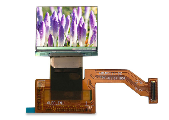 Good Quality TFT LCD Display Module & Color Thin 0.95 Inch AMOLED Display / Transmissive1 Inch Oled Display on sale
