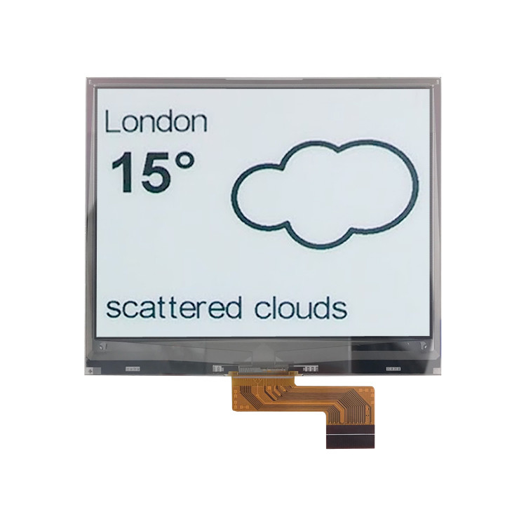 4.2 Inch E Ink Display Pricer Electronic Shelf Labels Esl Digital