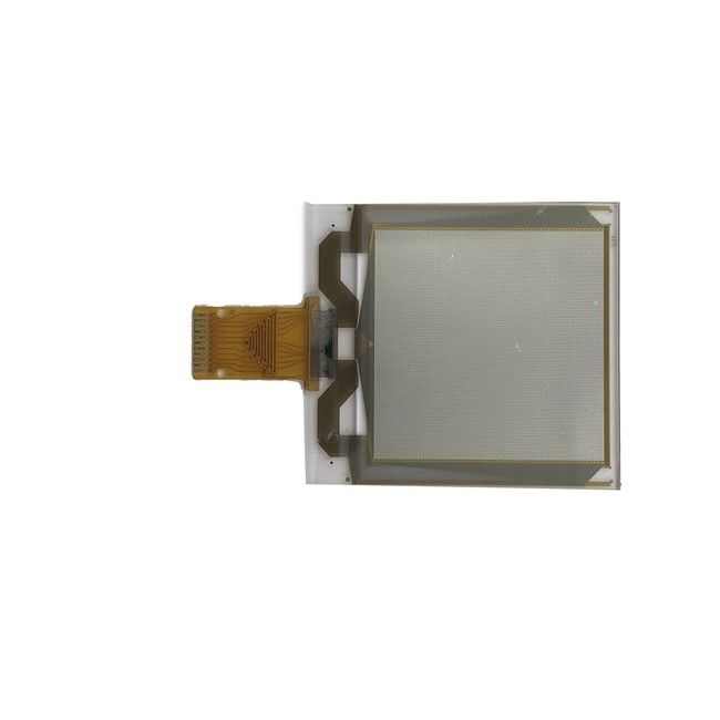 Square 128x128 oled White Monochrome LCD Display IC SSD1327Z 1.5 Inch With Spi Interface