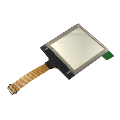 White 1.5inch Oled 25pin 128*128 Wearable LCD Display Graphic SPI Interface Smart Watch