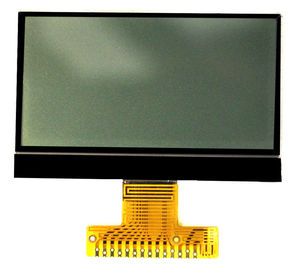 High Contrast Graphic Cog Lcd Display Monochrome 128 X 64 Graphic Lcd Display